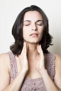 Strep Throat Treatment The Wildwoods NJ